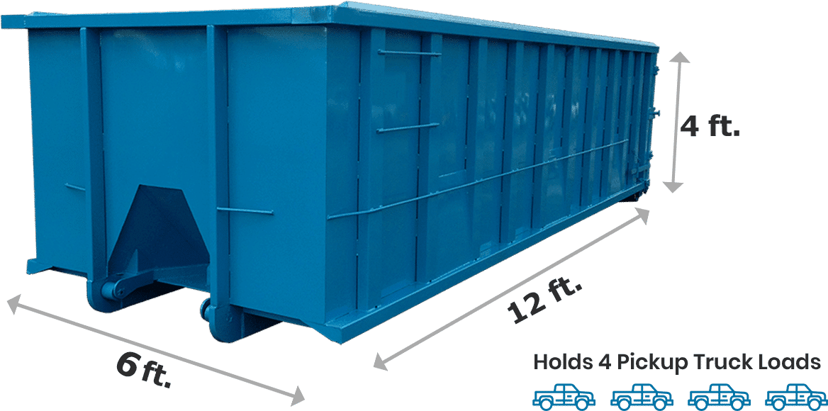 10-Yard-Dumpster-rental-in-Bridgeport-CT